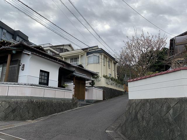 中古住宅・別府市亀川中央町