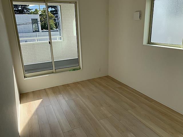 新築建売住宅・別府市荘園第1-1号棟
