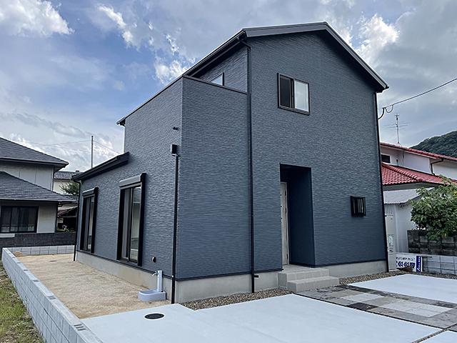 売新築住宅・日出町豊岡